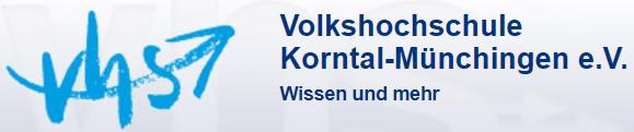 Träger VHS Korntal-Münchingen